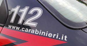 stuprate dai carabinieri