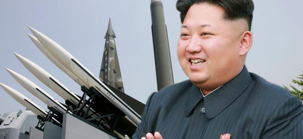 corea del nord kim