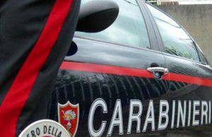 Briatico carabinieri Madonna