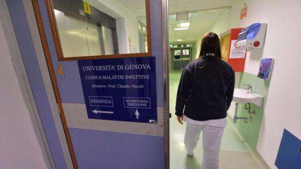Meningite fulminante, a Genova muore una donna