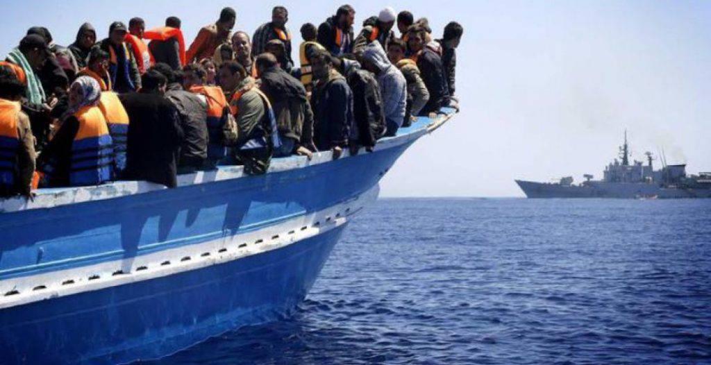 strage di migranti