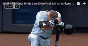 tragedia baseball