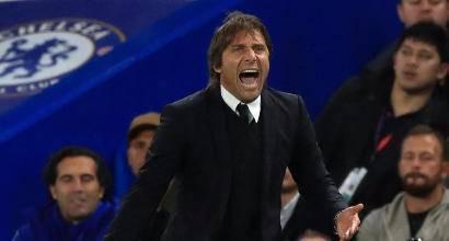 L'indiscrezione dall'Inghilterra: Conte torna sulla panchina dell'Italia