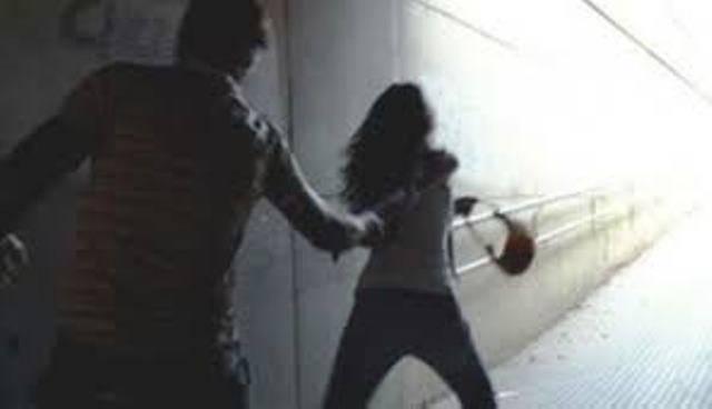 violenza 17enne