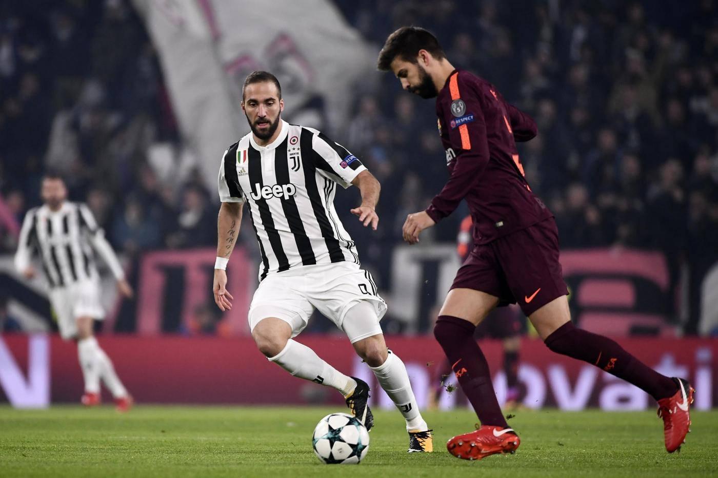 Champions League: Juve pari, Roma ko. Passaggio turno rinviato