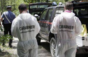 Carabinieri Serena MolliconeAlto Adige