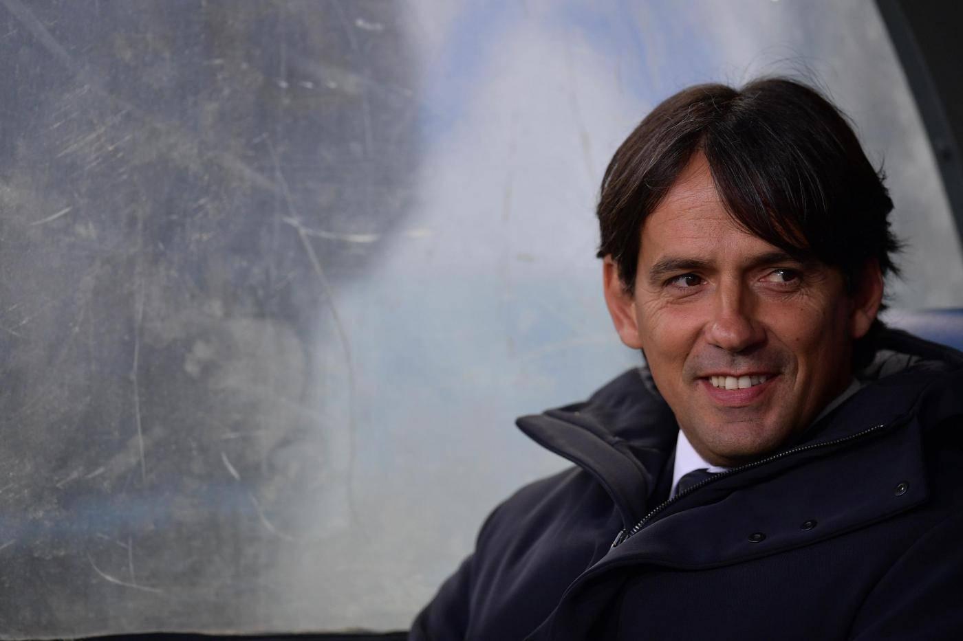 Di Francesco: ''Dzeko è il giocatore più decisivo''