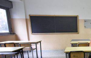 Scuola fuga