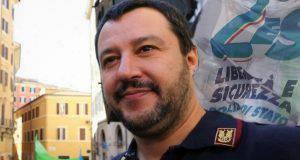 Salvini-viminale