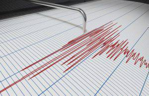 scossa terremoto 3.7 crotone
