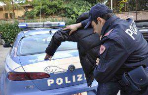 Ndrangheta Verona