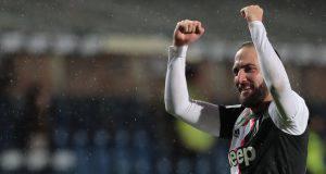 Serie A: Atalanta - Juventus 1-3