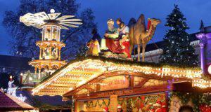 I 10 migliori posti dove trascorrere le vacanze di Natale