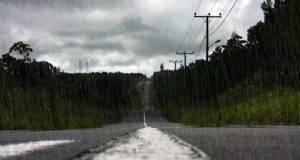 Città più piovose del mondo