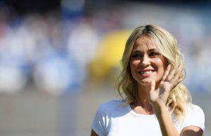 Diletta Leotta Sanremo 2020