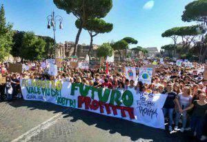 'Fridays For Future' 29 novembre Italia
