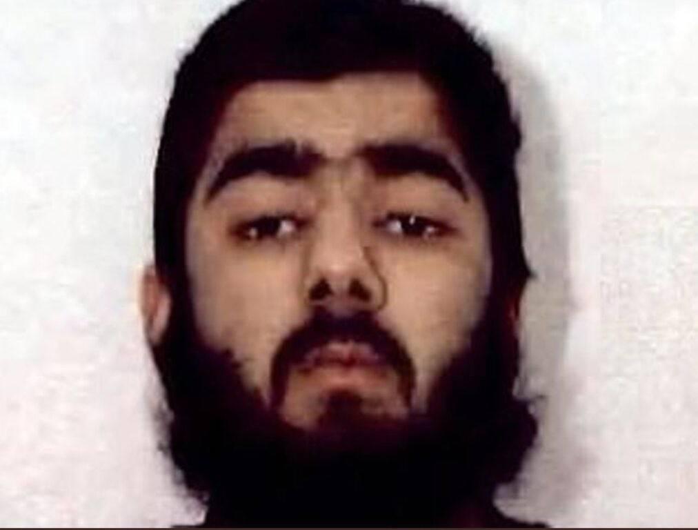 Terrorista Londra