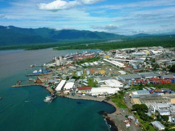 Lae, Papua Nuova Guinea