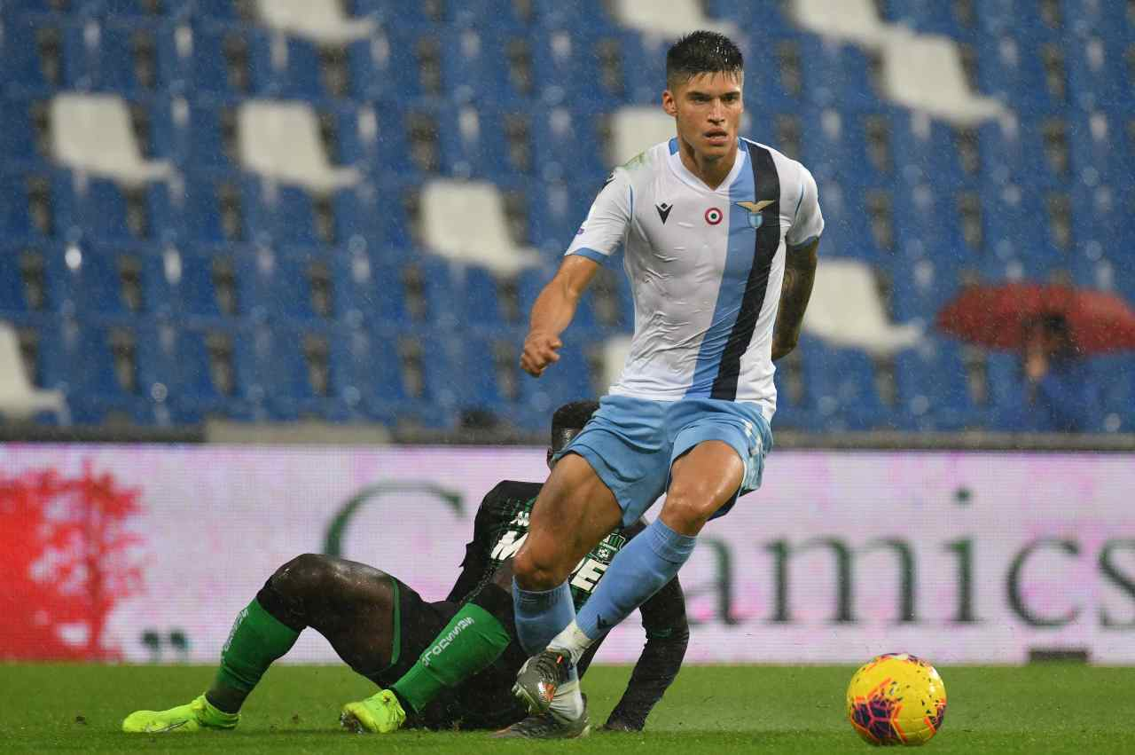 Lazio-Cluj highlights