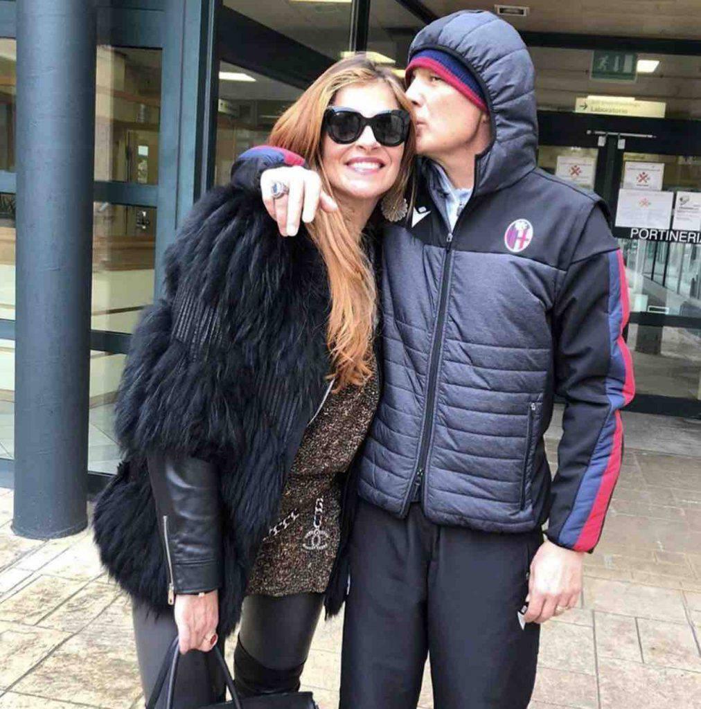 Bologna, Mihajlovic dimesso dall'ospedale dopo il terzo ciclo di cure - Cronaca
