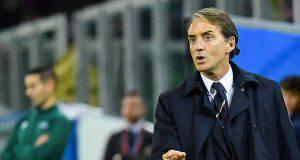 Roberto Mancini Italia Europei