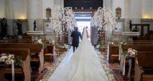 matrimonio civile religioso