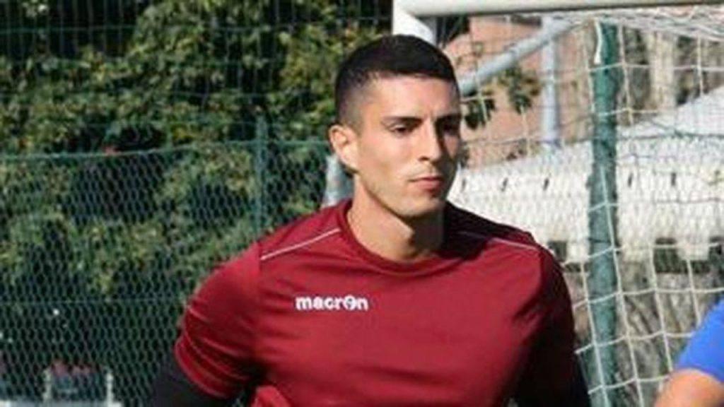 Video hard diventa virale: la Reggiana sospende il portiere Voltolini