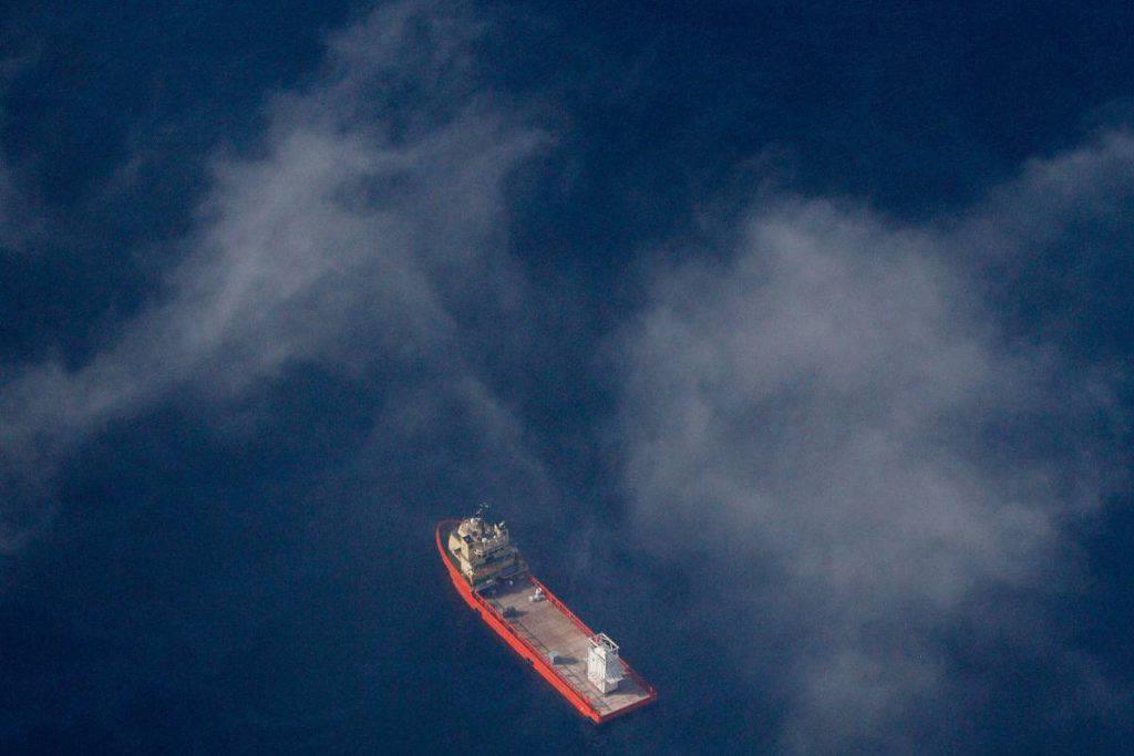 Naufragio Lampedusa