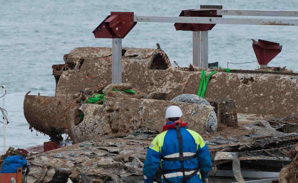 Naifragio Lampedusa