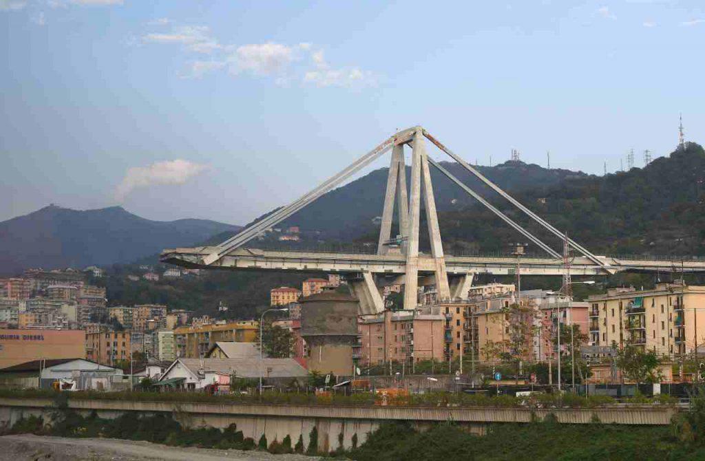 Liguria Ponte Morandi