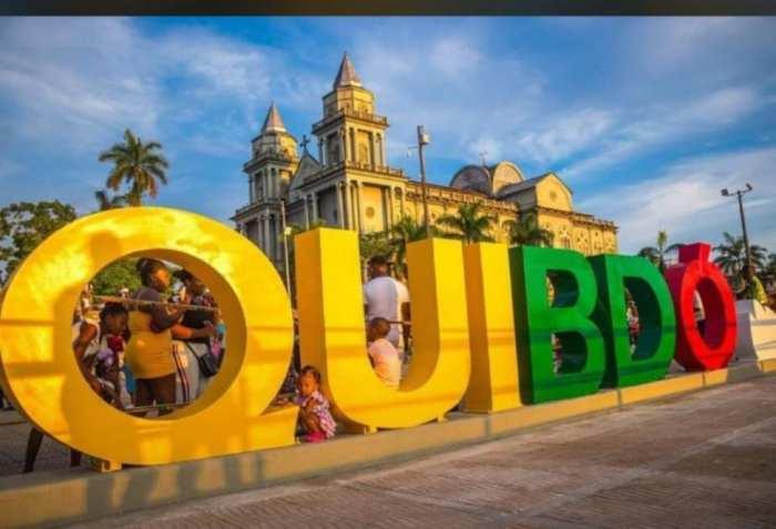 Quibdo, Colombia