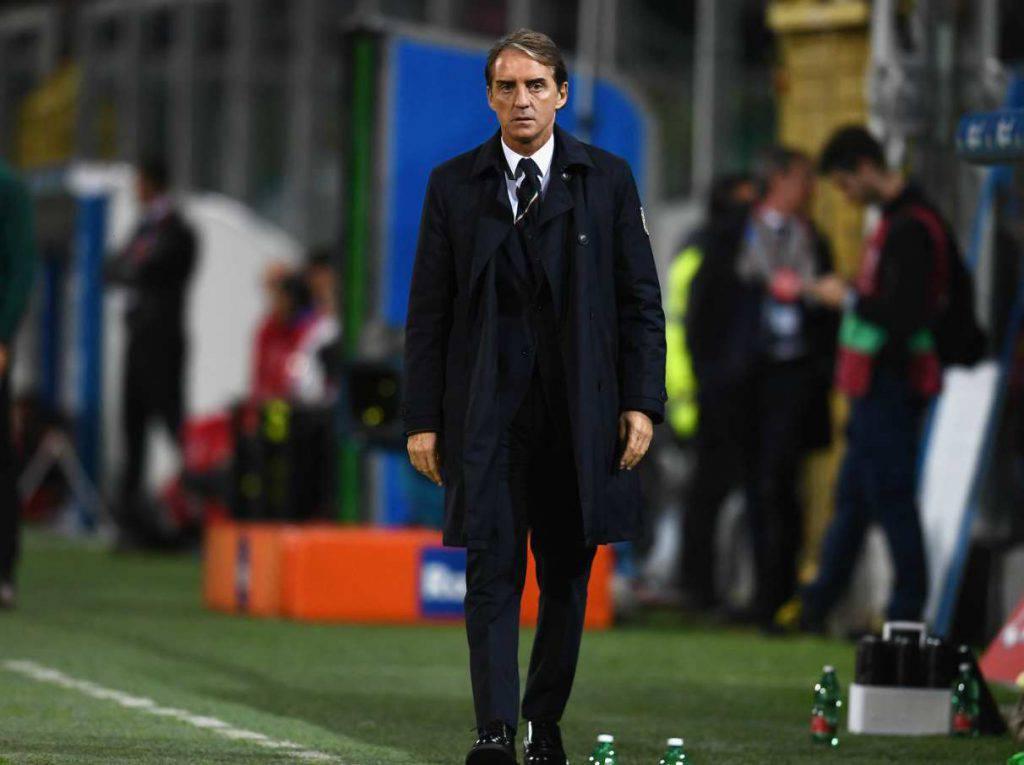 Euro 2020 Roberto Mancini avversarie Italia