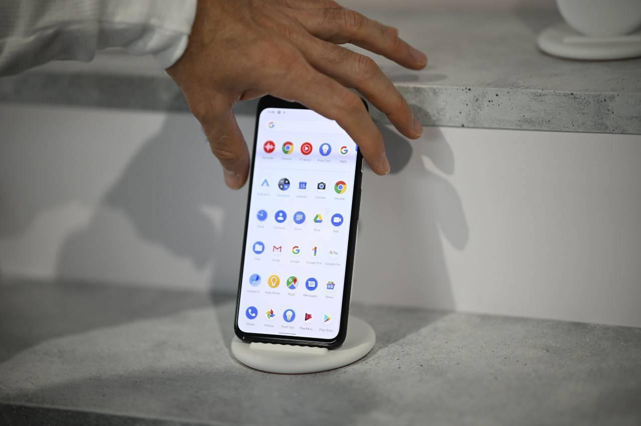 Ok Google notizie smartphone