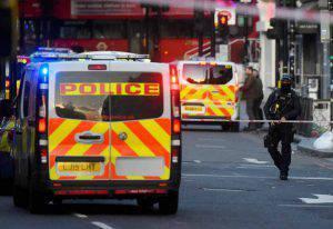Terrore a Londra attentato London Bridge