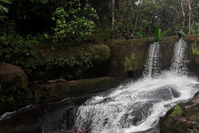 Tutunendo, Colombia