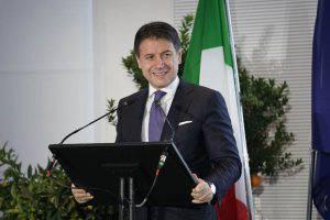 Misure salva-Stati scontro Conte Salvini