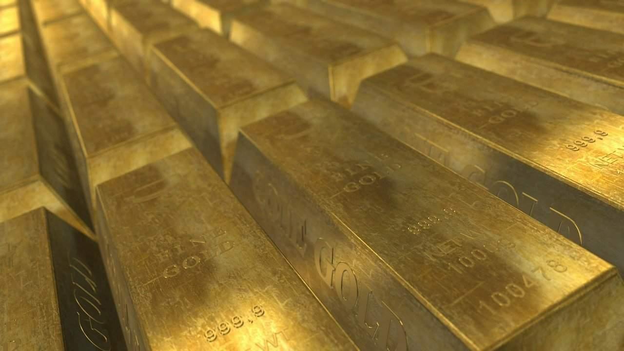 La Polonia aumenta le proprie riserve auree (Foto Pixabay)