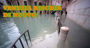 Venezia allerta Meteo