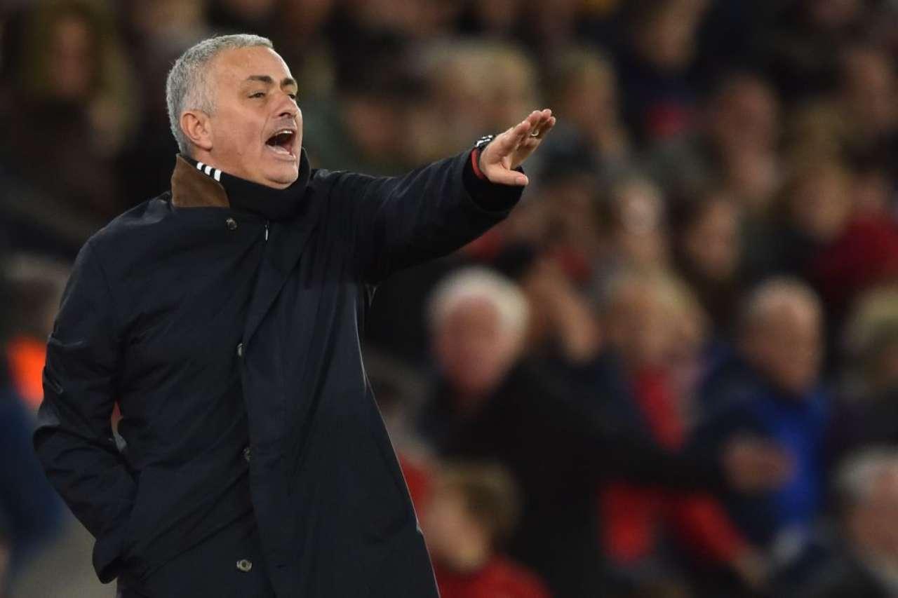 José Mourinho ricco grazie anche alle buonuscite