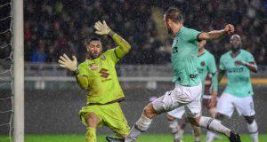 Torino-Inter, video highlights del match