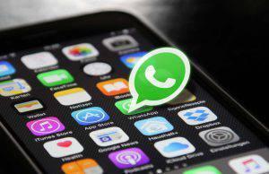Whatsapp terza spunta blu