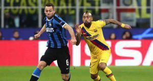 Calciomercato Inter Vidal