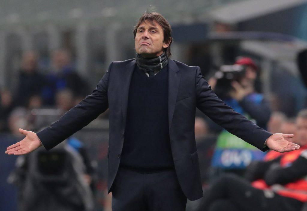 Inter-Atalanta highlights