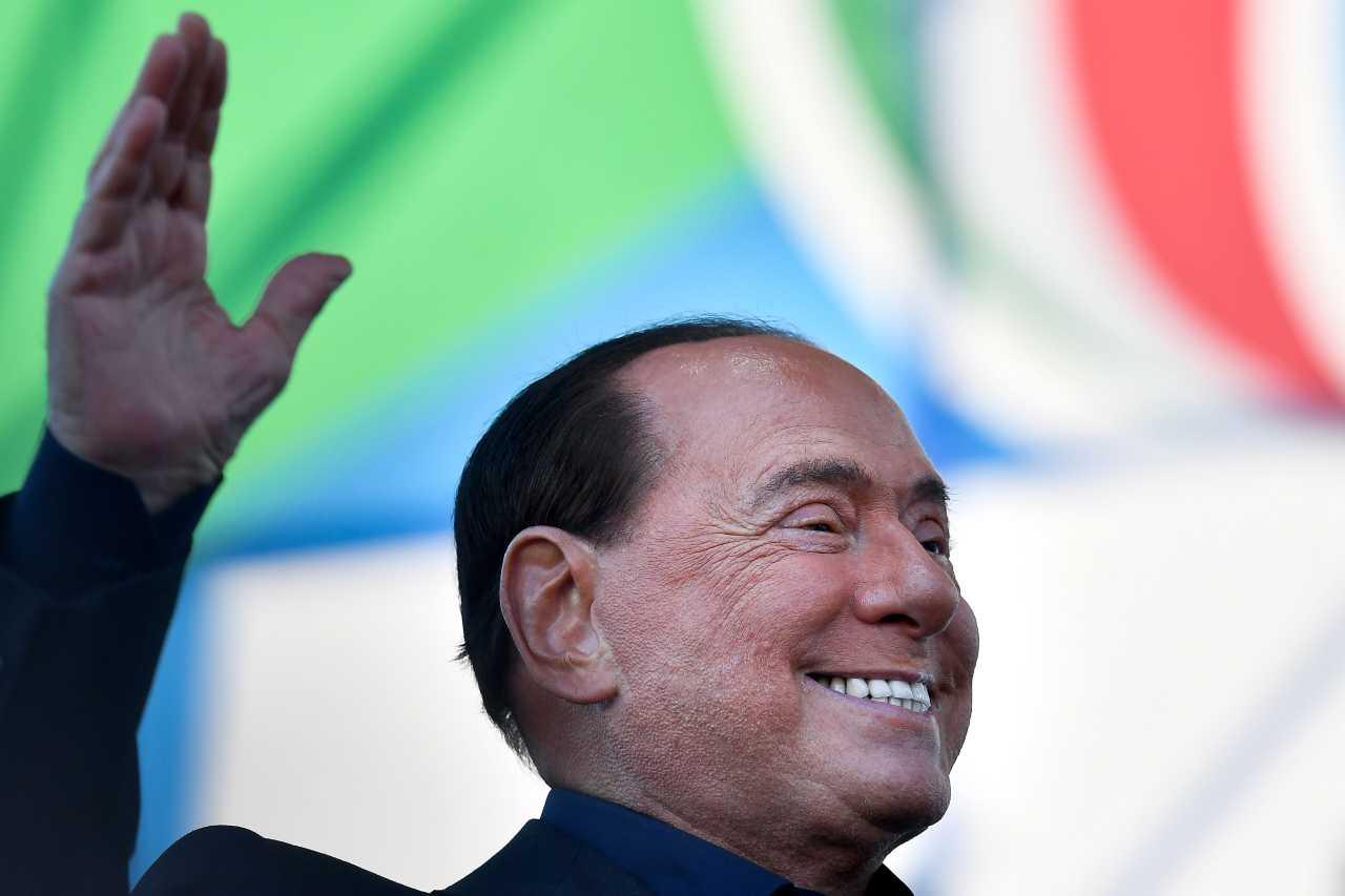 Berlusconi video