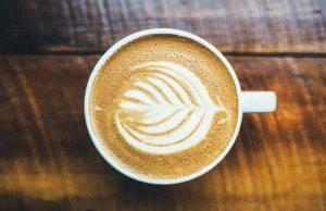 Caffeina obesità