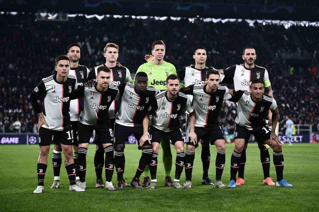 Juventus-Udinese, Sarri perde un titolarissimo: è out