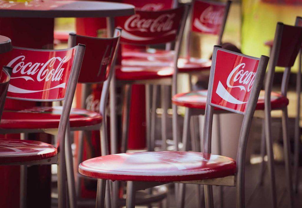 Coca Cola Albania