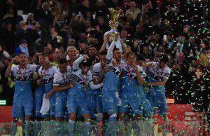 Coppa Italia Lazio