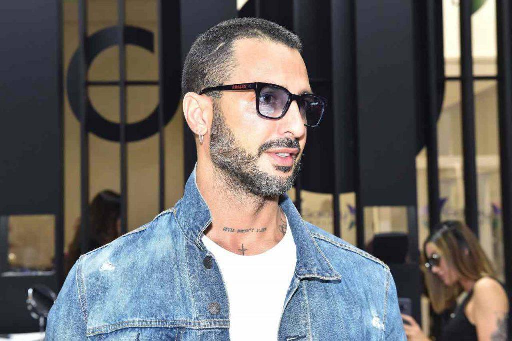 Fabrizio Corona sconterà la pena in un istituto di cura