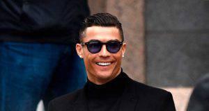 Cristiano Ronaldo bufala hotel ospedali coronavirus
